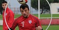 Samsunspor'da Boluspor Hazırlıkları