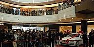 SANKO PARK ZİYARETÇİSİNİ BMW SAHİBİ YAPTI