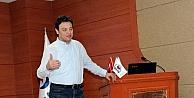 """Sanko Üniversitesinde Laparoskopik Üroloji"""" Eğitim Toplantısı"""