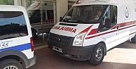 Şanliurfa'da Silahlı Kavga: 2 Yaralı