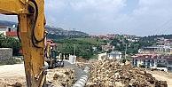 SASKİ 3 Kilometrelik Kanalizasyon Hattı İnşa Edecek