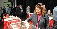 SDÜde Rektörlük Seçimi Heyecanı