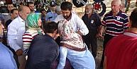 Şehit Polis Hatay'da Toprağa Verildi