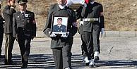 Şehit Uzman Çavuş'a Elazığ'da Tören Düzenlendi