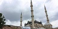 Selimiyenin 'İncisi Yeniden Kurşunlanıyor