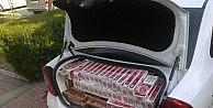 Sigara Bayii Gibi Otomobil