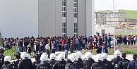 Siirt Üniversitesinde Gerginlik: 2 Yaralı