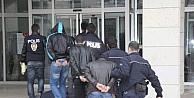 Siirt'te 8 Kişiye Kobani Gözaltısı
