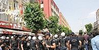 Siirtte AK Partili Kadınlara Saldıran Zanlı Yakalandı
