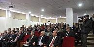 SİNOP İL KOORDİNASYON KURULU TOPLANTISI