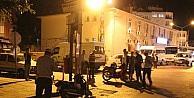 Sinop'ta Motosiklet Kazası: 2 Yaralı
