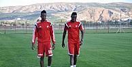 Sivasspor, Galatasaray Maçı Hazırlıklarına Başladı