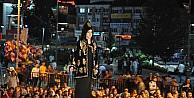 Sivas'ta Atatürk Kıyafetleri Defilesi