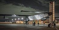 Solar Impulse 2, Hawaii Yolculuğuna Bir Kez Daha Başladı