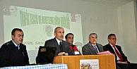 Sorgunda Servis Sürücülerine Yönelik Eğitim Semineri Düzenlendi