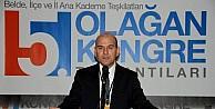 Soylu'dan Chp Lideri Kılıçdaroğlu'na 'haset Bey' Yakıştırması