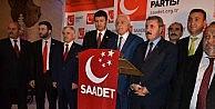 SP Genel Başkanı Mustafa Kamalak:
