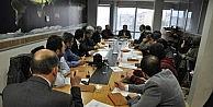 STKlar Binlerce Yabancı Öğrenci İçin Toplandı