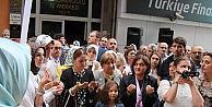 Sümeyye Erdoğan Trabzonda Kademin Açılışına Katıldı