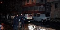 Şüpheli Cisim Polisi Alarma Geçirdi