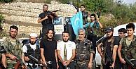 Suriyedeki Türkmen Nüfusu Tehlike Altında