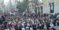 Taksimde 1915 Olayları Eylemi