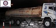 Tankerle Esrar Sevkiyatı Polise Takıldı