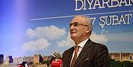 Tarihi Kentler Birliği Diyarbakır Buluşması Başladı