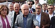 TBMM Başkanı Cemil Çiçek, Gaziantepte Hemşehriler Dernekleri Festivaline Katıldı