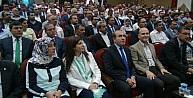 (tekrar) Ak Parti Genel Başkan Yardımcısı Süleyman Soylu Şanliurfa'da