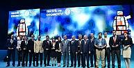 Tekstil Ve Otomotiv Bursa İnovasyon Ve Tasarım Buluşmaları Başladı