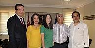 TEOG Türkiye Birincisi Gaziantep Kolej Vakfından