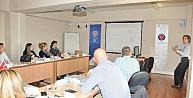 Tika Ve Tübitak Ume İşbirliğinde Kütle Eğitim Programı Düzenlendi