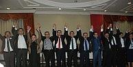 Tokatta AK Partinin Milletvekili Adayları Tanıtıldı