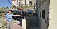 """TOKİ Başkan Yardımcısı Şahin: Evleri Boşaltmaya Lüzum Yok"""""""