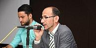 Torku Konyasporlu Futbolcular KMÜde