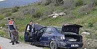 Tosyada Trafik Kazası: 1 Ölü, 1 Yaralı