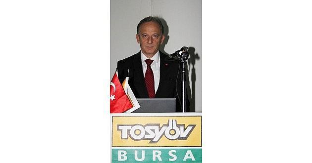 Tosyöv Üyelerine İş Güvenliği Semineri