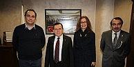 Trabzon Forum'u Yılda 12 Milyon Kişi Ziyaret Etti