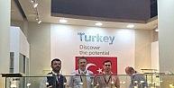 Trabzon Hasır Bilezikleri Dubai Fuarında Görücüye Çıktı
