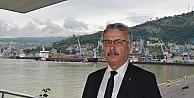 Trabzon Limanının İş Hacminde Yüzde 25 Artış