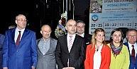 Trabzonlular, 4. Trabzon Dernekler Federasyonu İftar Yemeğinde Buluştu