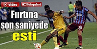 Trabzonspor 2-1 Metalist Kharkiv