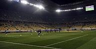 Trabzonspor - Metalist Kharkiv Maçından Notlar