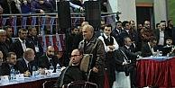 Trabzonspor'un 69. Olağan Genel Kurulu'nda Kavga Bitmiyor