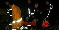Trafik Kazası Zannedildi, İntihar Çikti