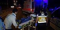 Trafik Tartışması Silahlı Çatışmaya Dönüştü: 3 Yaralı