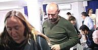 Tuncel Kurtiz'in Belgeseli Halit Ergenç'i Hüzünlendirdi