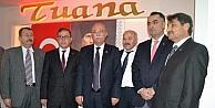 Türk Eğitim-sen Genel Başkanı İsmail Koncuk: