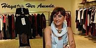 Türk Kadını Modayı Daha Sıkı Takip Ediyor